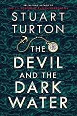 The Devil and the Dark Water Kindle Edition
