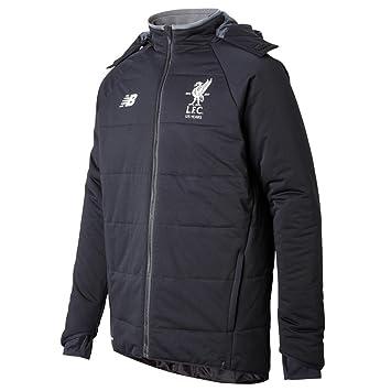 f3daaf5c84ba3 New Balance 2017-2018 Liverpool Elite Stadium Jacket (Black) - no ...