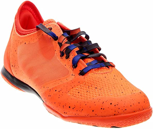 comprare reale outlet in vendita sconto del 50 Amazon.com | Adidas Mens X 15.1 Ct Indoor Soccer Shoes | Shoes