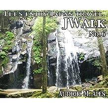 JWalk 6 Isl (Icelandic Edition)