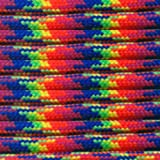 Paracord Planet USA Made 550 Type III Paracord, 100 Feet -...