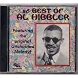 26 Best of Al Hibbler