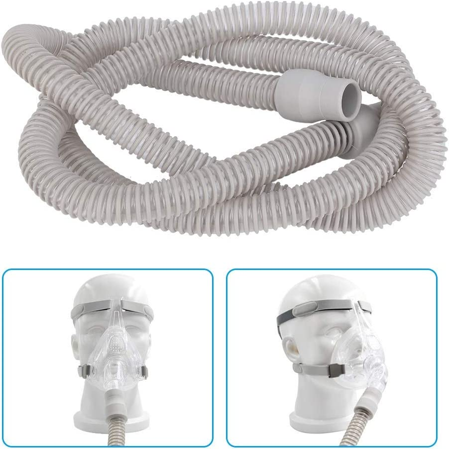 NIMOA Tubo de CPAP: Tubo de máquina de respiración Universal for ...