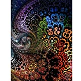 Swyss 5D Embroidery Paintings-DIY Full Diamond Painting Cross Stitch-Creative Home Decor-30X40cm-Charm Pattern