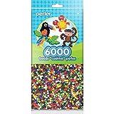 Perler Beads 80-11096 6000 Beads: Superhero Mix_80-11096