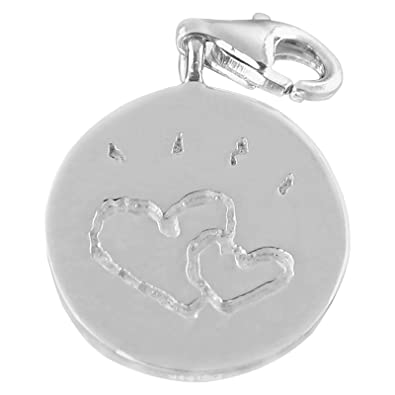 little boy charm pendant necklace with mothers