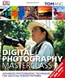 Book Cover for Digital Photography Masterclass