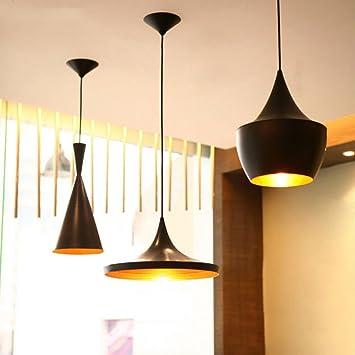 PLLP Lámparas Minimalistas Modernas, Tres lámparas de ...