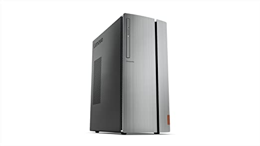 Amazon.com: Lenovo IdeaCentre 720 Tower Desktop Computer ...