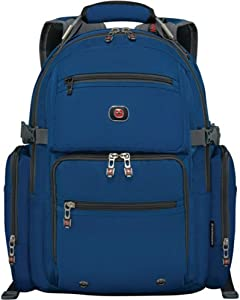 SwissGear Breaker Backpack with 16