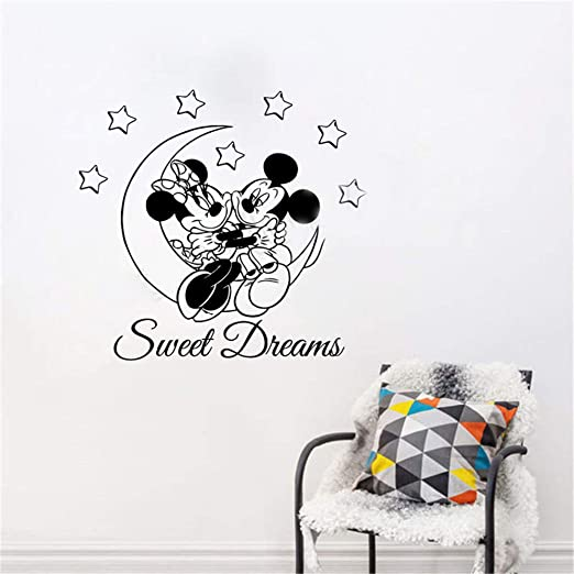 Window Wall Mirror Decal Car Truck Dorm Inspire Wish It...Dream It...Do It