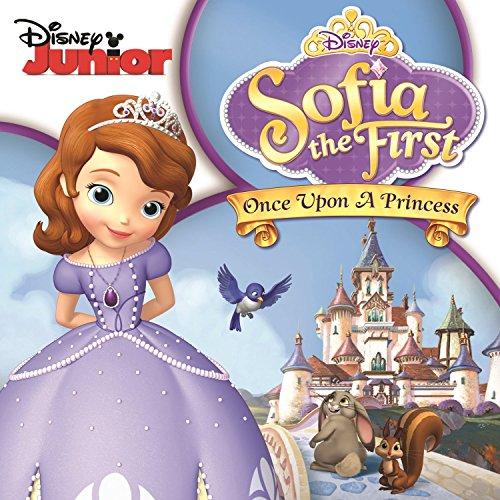 Sofia the First: Once Upon a Princess ()