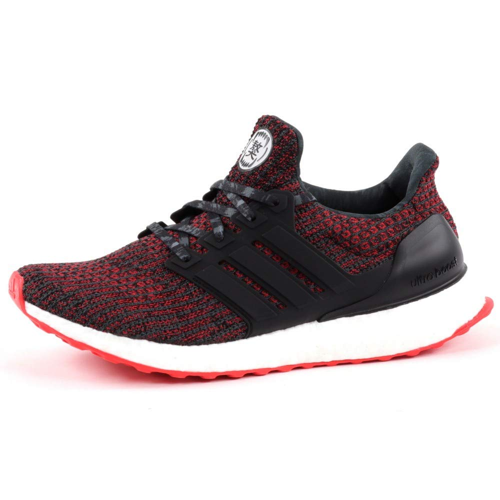 Noir (Core noir Hi-res rouge S18 gris Five F17) 44 2 3 EU adidas Ultraboost, Chaussures de FonctionneHommest Homme