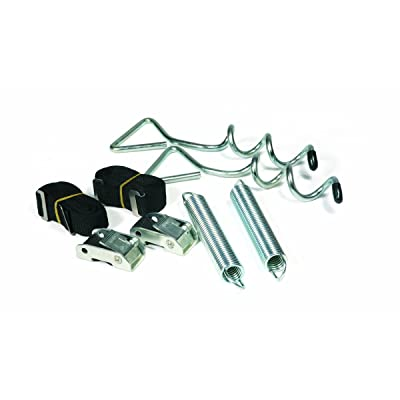Camco 42593 Awning Anchor Kit with Pull Tension Strap: Automotive