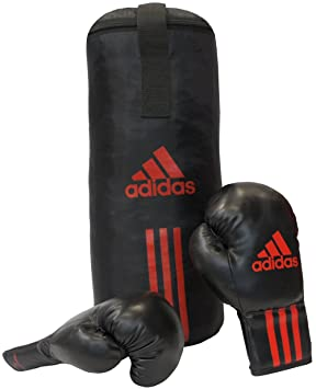 Adidas Boxing Set Junior for Kids: Amazon.co.uk: Sports