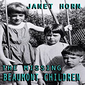 The Missing Beaumont Children Audiobook
