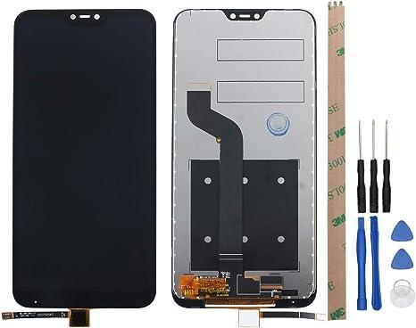 YHX-O para Xiaomi Mi A2 Lite de 5,84 Pulgadas de reparación y ...