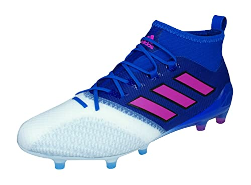 huge discount cae41 bc348 adidas ACE 17.1 Primeknit FG: Amazon.co.uk: Shoes & Bags