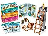 Lakeshore Fairy Tales Problem Solving STEM Kits - Set 2