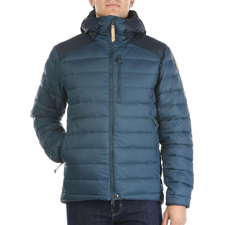フェールラーベン メンズ ジャケットブルゾン Fjallraven Men's Keb Touring Down Jacket [並行輸入品] B07BF8NKFN  XL