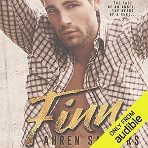 Finn Audiobook by Ahren Sanders Narrated by Rob Howard, Desiree Fultz