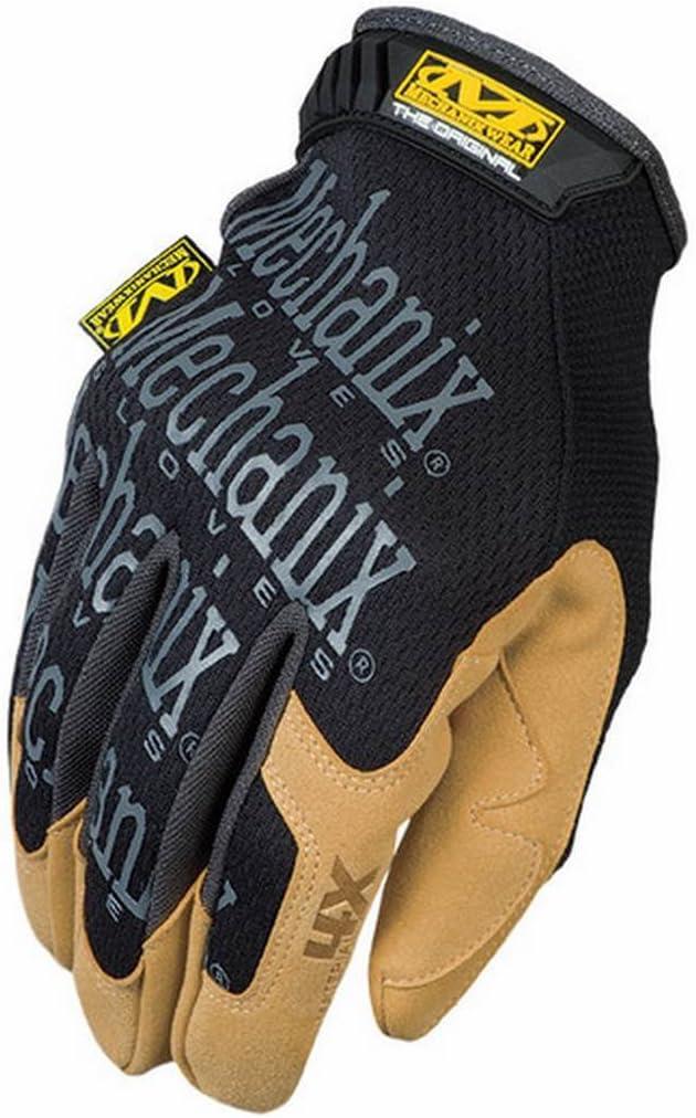 MECHANIX WEAR Par de guantes trabajo Mechanix Original 4X 29660