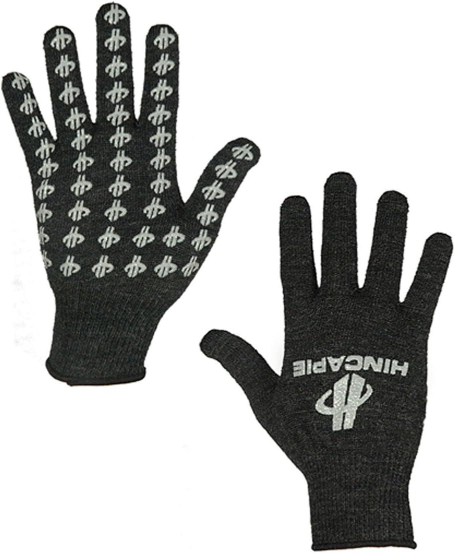 Amazon Com Hincapie Power Merino Wool Cycling Glove R071u14 Clothing