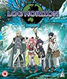Log Horizon: Season 2 - Part 1