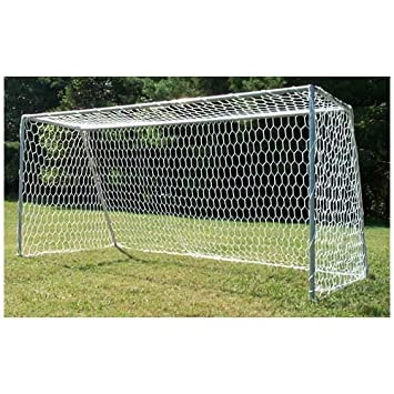 Ordinaire Practice Partner Silverline Backyard Soccer Goal (6u0027 X ...