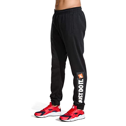 7be99f854cd6 Nike Mens HBR Fleece Jogger Sweatpants at Amazon Men s Clothing store