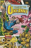 1963 Book Three: Tales of the Uncanny June 1993