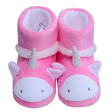 Baby Shoes 2019 New Cartoon Cute Christmas Baby Girls Bed Shoes Soft Cotton Spring Non-slip Baby Princess Shoes
