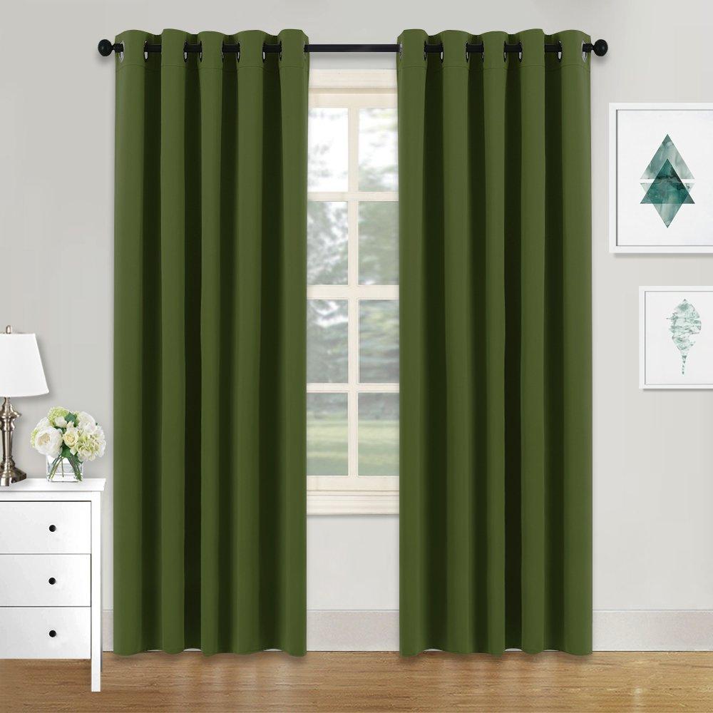 PONY DANCE Wide Window Curtain