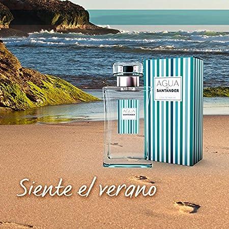 AGUA DE SANTANDER PERFUME: Amazon.es: Belleza