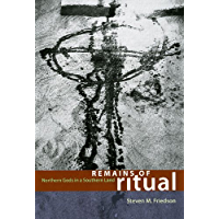 Remains of Ritual: Northern Gods in a Southern Land (Chicago Studies in Ethnomusicology) book cover