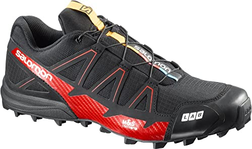 2d20b73be6ac Salomon S-Lab Fellcross 2 Fell Running Shoes - 9  Amazon.co.uk ...
