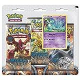 Pokémon: XY Steam Siege 3 Pack Blister