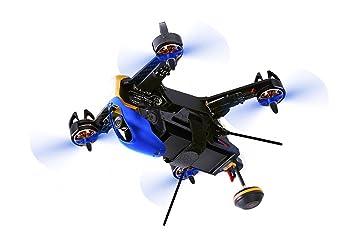xciterc 15003970 - FPV Racing de cuadricóptero F210 3D RTF dron ...