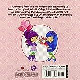 Valentines Day Mix-Up (Strawberry Shortcake)