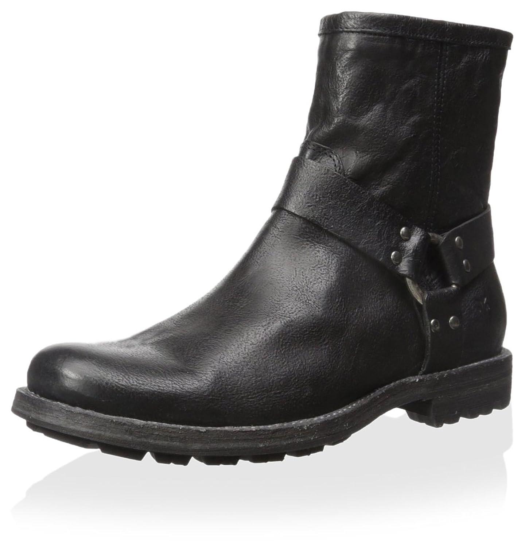 Frye Men's Phillip Lug Harness Boot