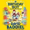 Birthday Boy Audiobook by David Baddiel Narrated by David Baddiel