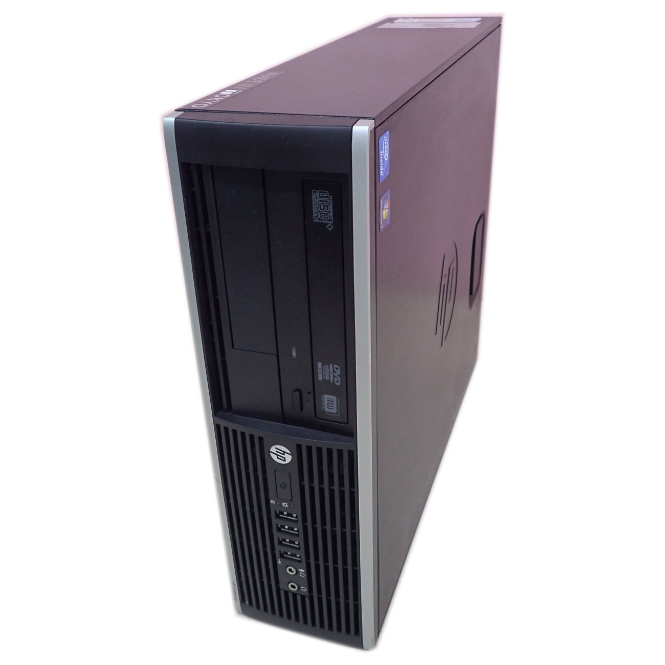 低価格で大人気の HP Compaq Pro 6300 デスクトップ SF 6300/ Windows7 Professional Pro デスクトップ 中古パソコン USB3.0搭載 OSインストール済 B01AJZ1AL8, ホビー&雑貨のお店 スターゲート:72b98695 --- arbimovel.dominiotemporario.com
