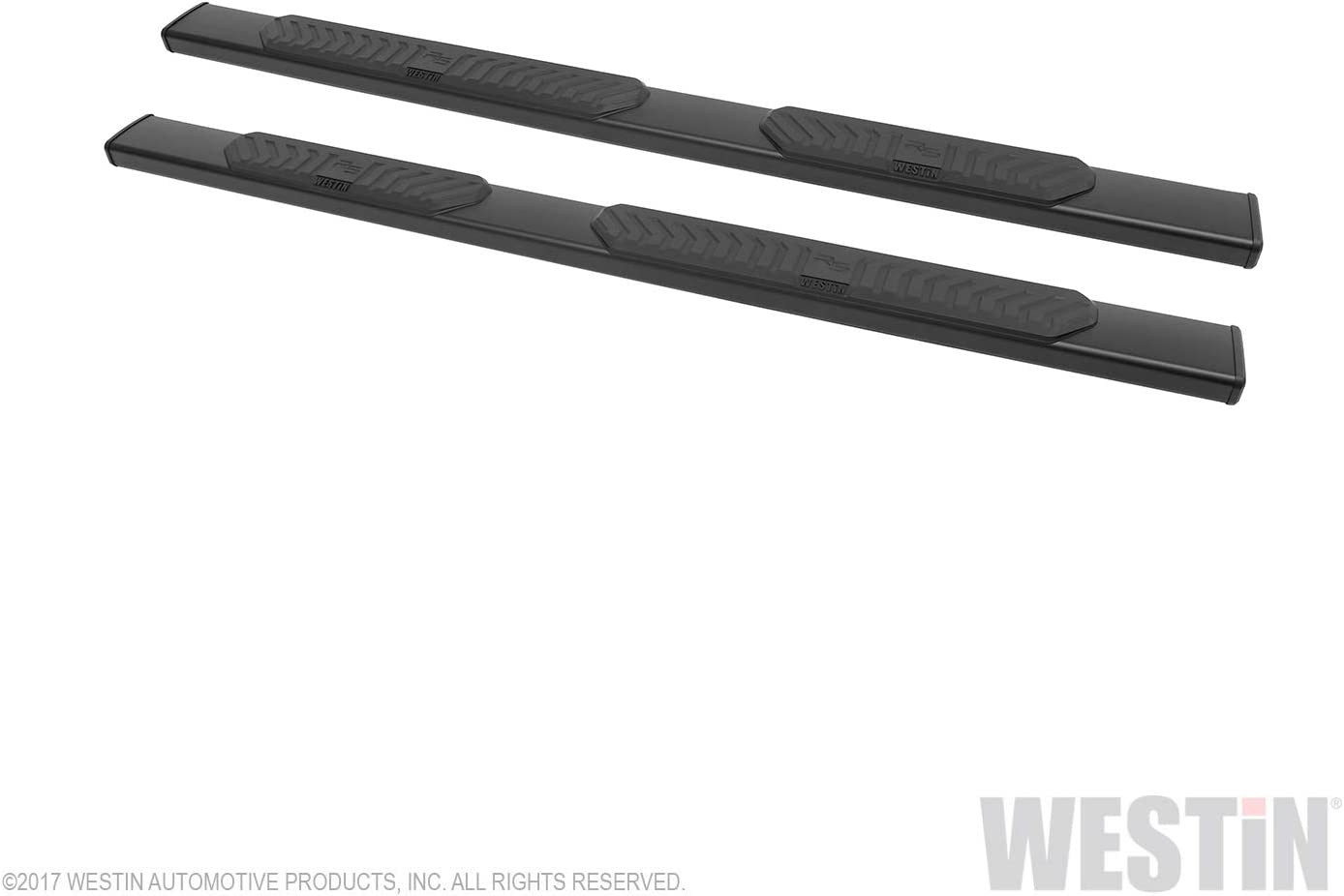 1 Pack Westin Automotive Product 28-51185 Black Step Bar