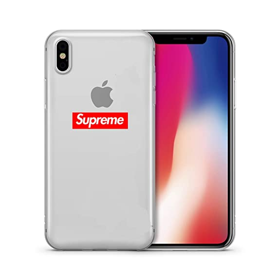 Giveaway supreme phone case iphone x