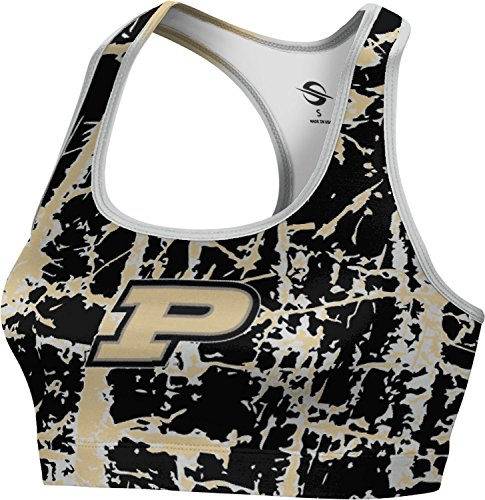 ProSphere Women's Purdue University Distressed Sports - Indiana Dress Lafayette In Shops