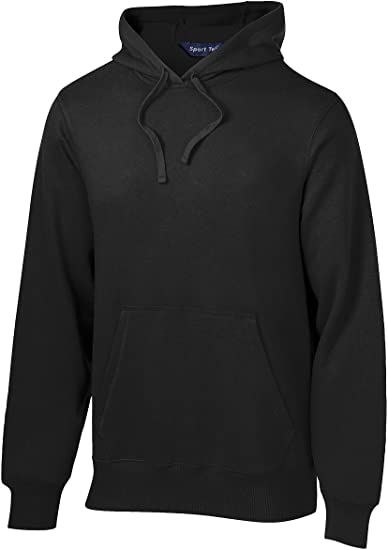 SPORT-TEK Youth Pullover Hooded Sweatshirt YST254