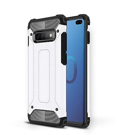 Amazon.com: LuckyMi - Carcasa para Samsung Galaxy S10, TPU y ...