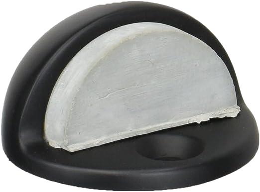 Baldwin Hardware Floor Type Bumper Half Dome Door Stop