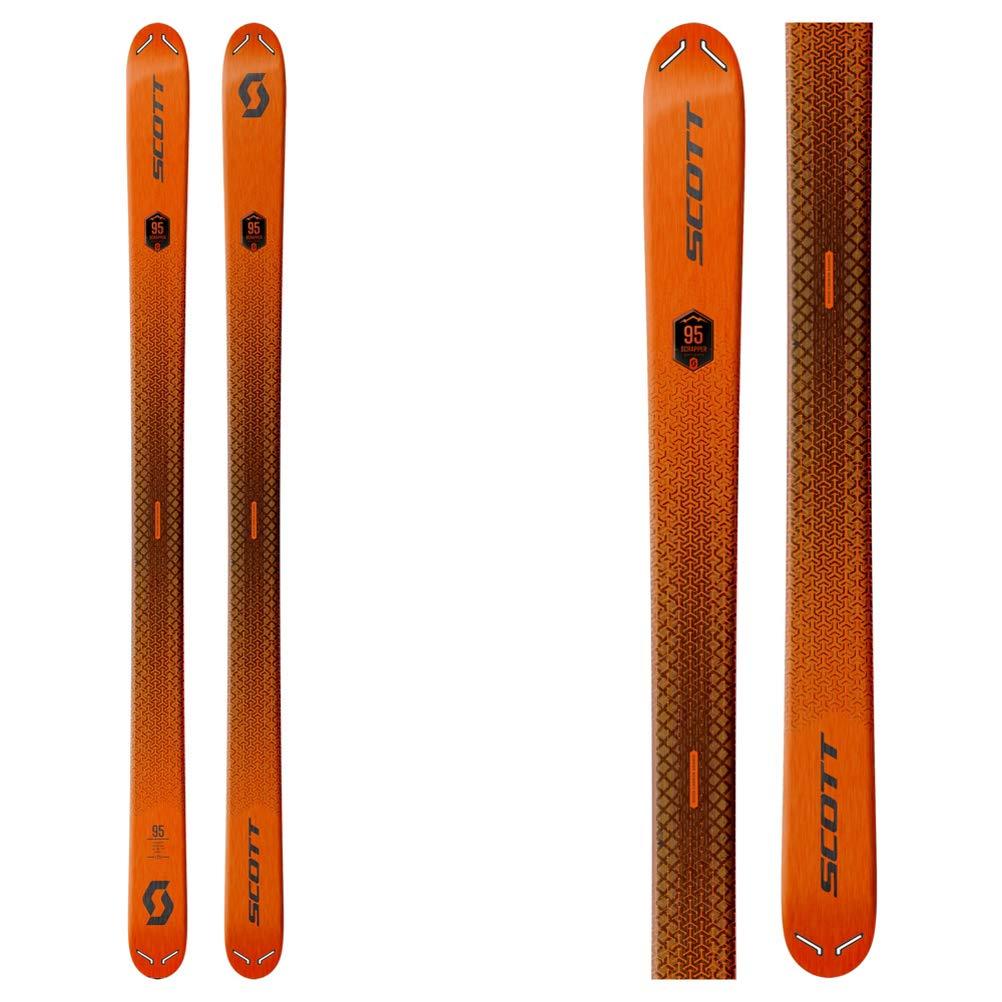 Scott Scrapper 95 Skis