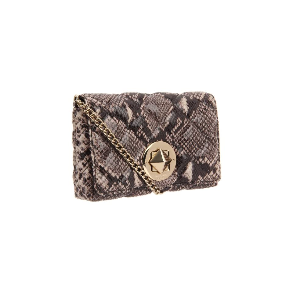 Kate Spade New York Gold Coast Dove  Cross Body,Natural/Snake,One Size